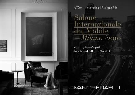 Salone Milan 20101 – Ivan Raedelli