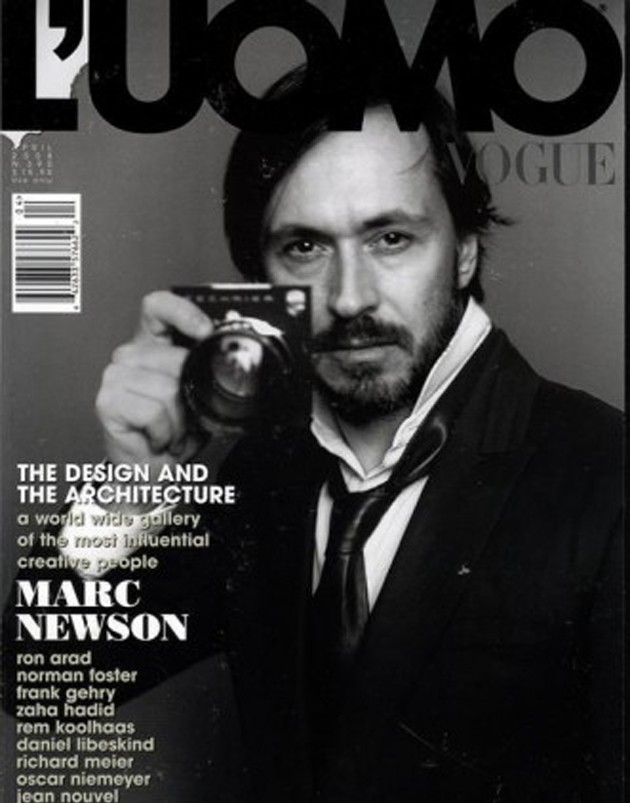 Salone Milan 2010 – Marc Newson