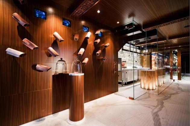 Australian Interior Design Award – 2010 Winners