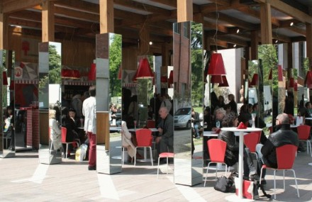 Salone Milan 2010 – Camparitivo @ Triennale