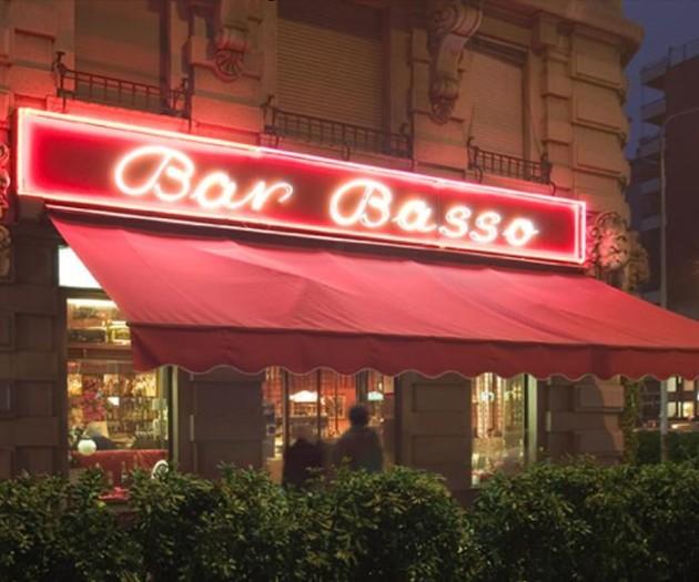 Salone Milan 2010 – Dezeen + Wyborowa Exquisite @ Bar Basso (updated)