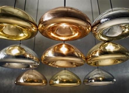 Salone Milan 2010 – Void lamp