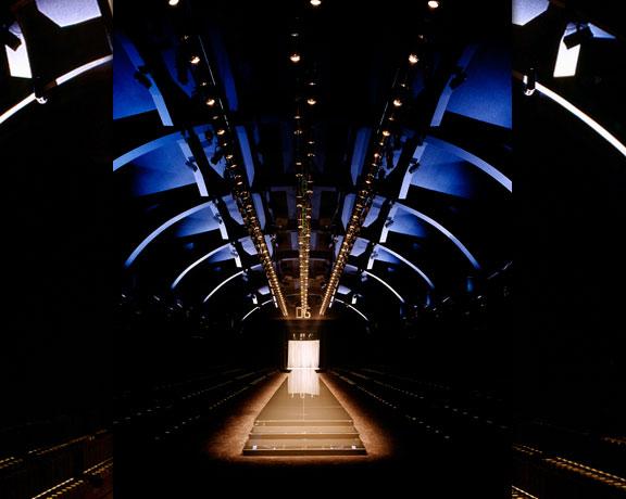 Metropol, Milan – Dolce & Gabbana