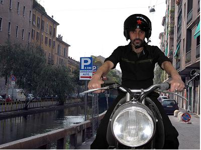 Salone Milan 2010 – Fabio Novembre reports in and around Salone
