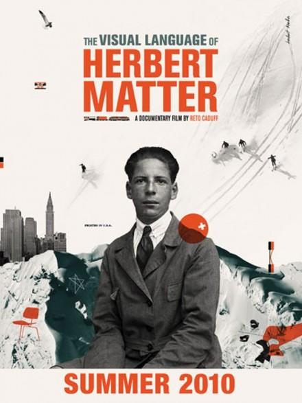 Herbert Matter