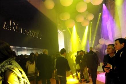 Salone Milan 2010 – 100% British Design @ la Rinacenta