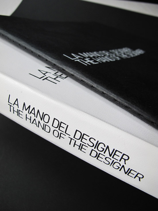 "Salone Milan 2010 – Moleskine ""the hand of the designer"""