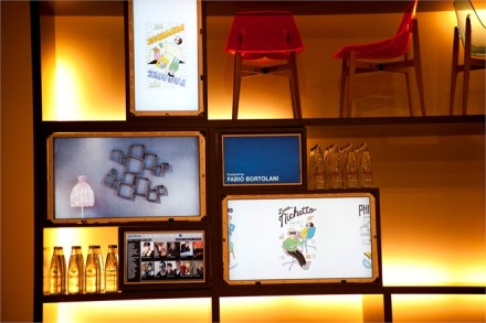 Salone Milan 2010 – Skitsch