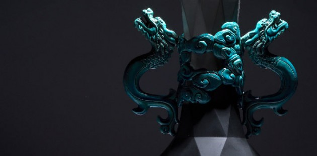 Salone Milan 2010 – Yii design