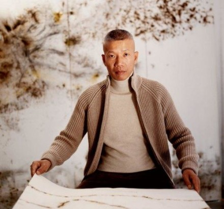 Biennale of Sydney 2010 – Cai Guo-Qiang