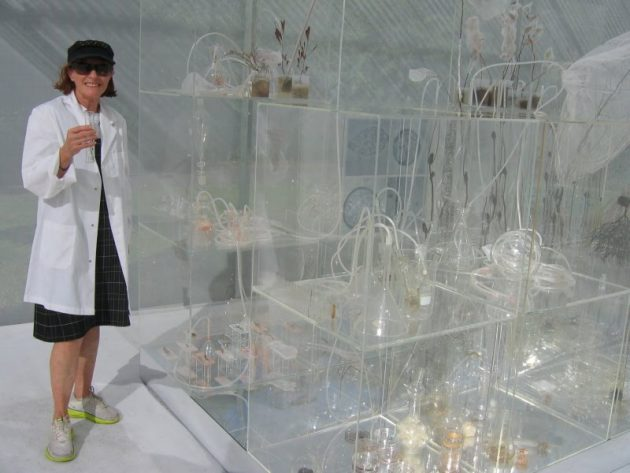 17th Biennale of Sydney – 12th May to 1st Aug, 2010