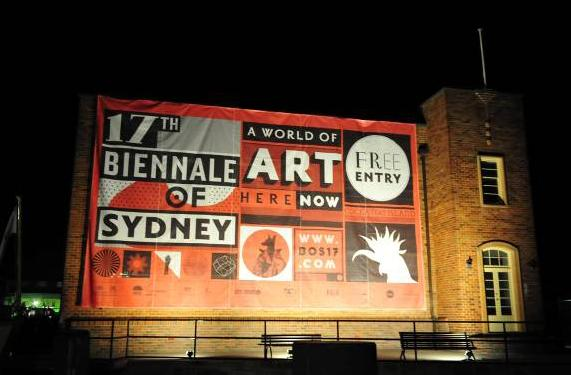 Biennale of Sydney, 2010 – Opening Artists party