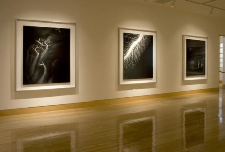 Biennale of Sydney 2010 – Hiroshi Sugimoto