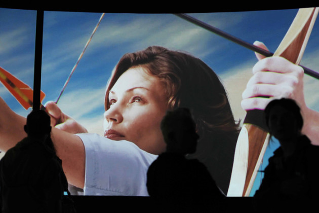 Biennale of Sydney 2010 -The Feast of Trimalchio