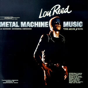 Vivid Sydney Festival 2010 – Lou Reed's not so vicious Metal Machine Music