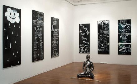 Nell – Made in the Cross @ Roslyn Oxley Gallery