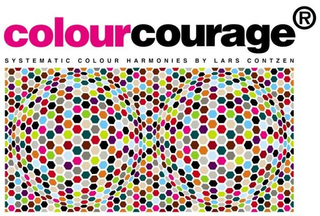 Colourcourage by Lars Contzen