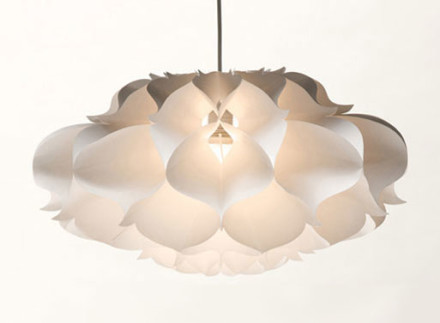 Artecnica's Phrena lights @ dedeceplus