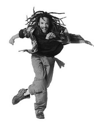 Savion Glover @ Bare Soundz for Spring Dance