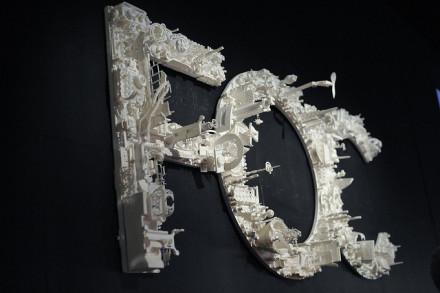 FOC celebrates 10 years @ Helsinki Design Week