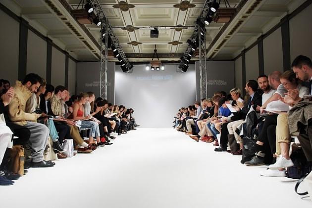 Romeo Pires – London Fashion Week S/S 2010