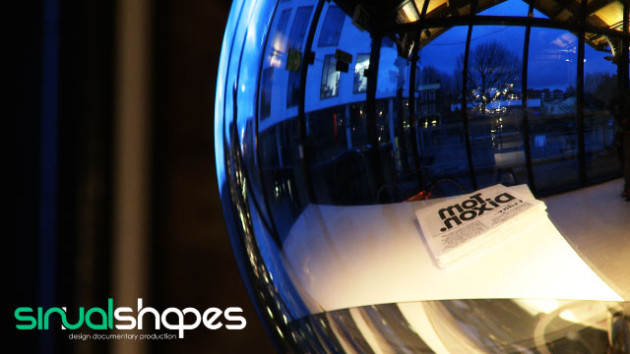 Tom Dixon interview by Sinual Shapes