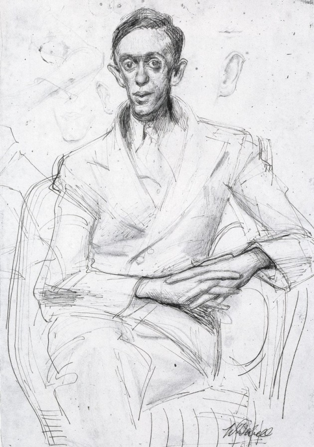 The Dobell Prize for Drawing @ AGNSW