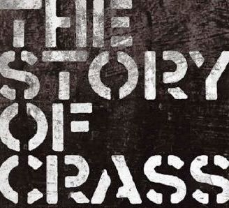 CRASS – anarcho punk, thatchergate, multimedia, art, gigs and more