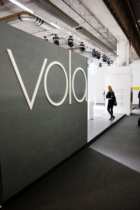 Vola @ the ISH Fair, 2011