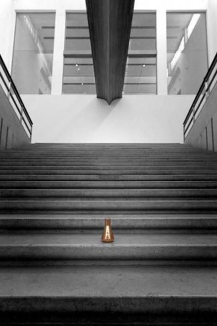 Peer Lindgreen photographs Minimalux @ Milan Design Week 2011