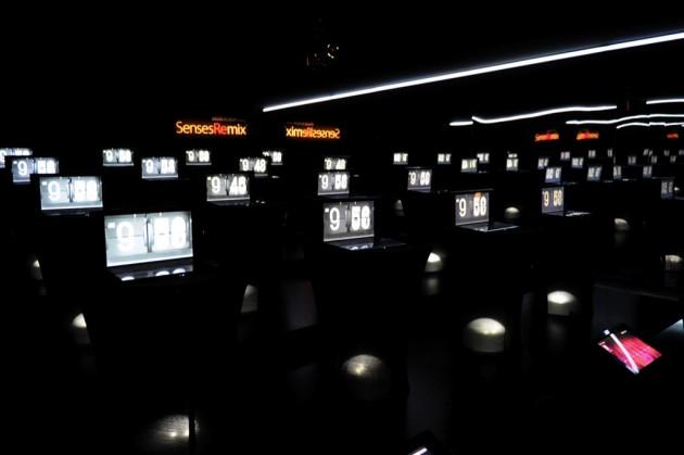 Senses Remix by ASUS @ Milan Design Week 2011