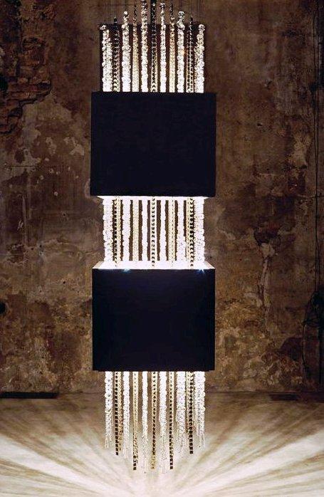 Swarovski Crystal Palace @ Milan Design Week 2011