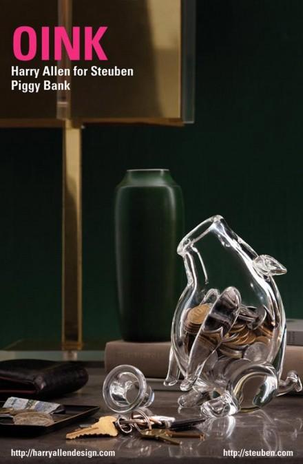 Oink by Harry Allen