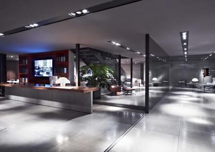 Minotti – Progressive Style @ Milan Design week 2011