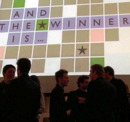 Moooi Frame Design Award @ Salone Milan 2013