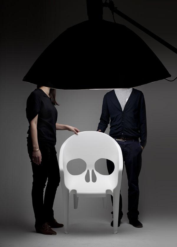 "French ""Nouvelle Vague"" @ Milan Design Week 2011"