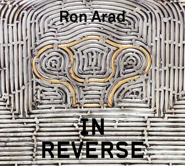 "Ron Arad ""In Reverse"" @ Holon Design Museum"