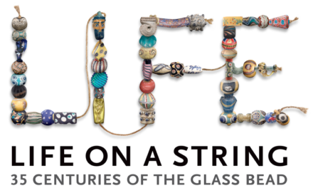 Life on a String – 35 Centuries of the Glass Bead