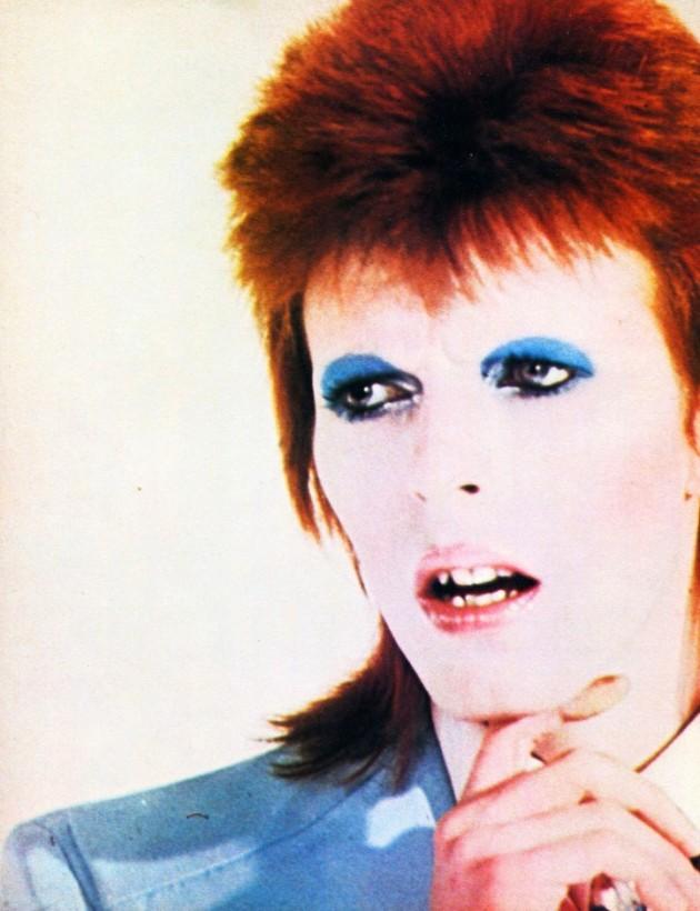 "David Bowie – ""Life on Mars"""