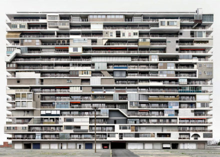 Filip Dujardin – Post Modernist Fictions