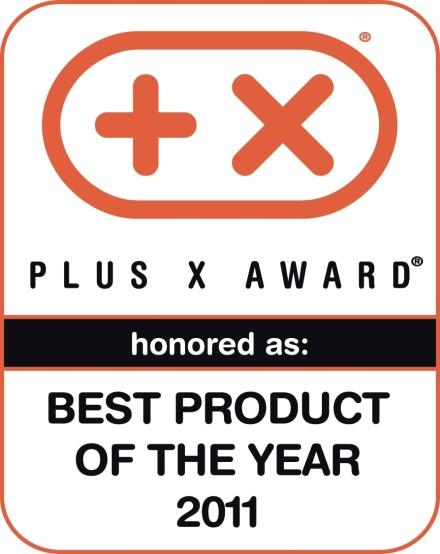 Plus X Awarded to Vola Round Series