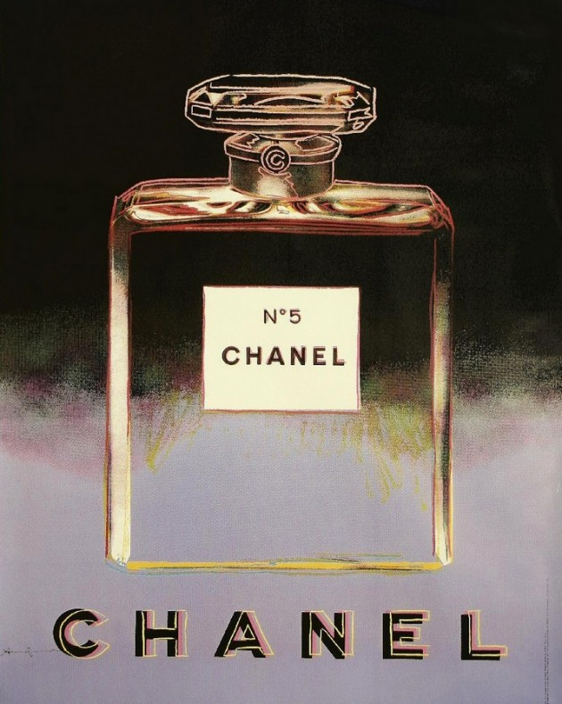 Chanel N°5 – Origin and Legacy of a Love Affair