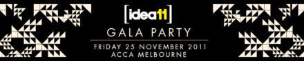 The Australian Interior Design Excellence Awards – 2011 winners