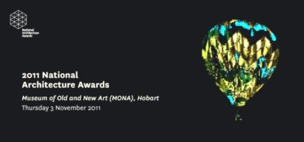 2011 RAIA Architectural Awards
