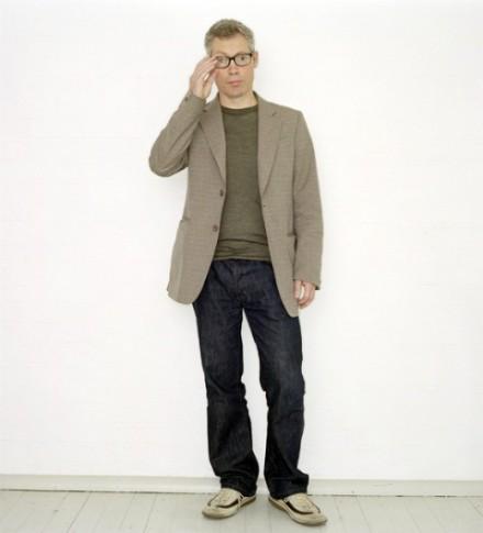 Jasper Morrison for Kettal @ Milan Salone 2012