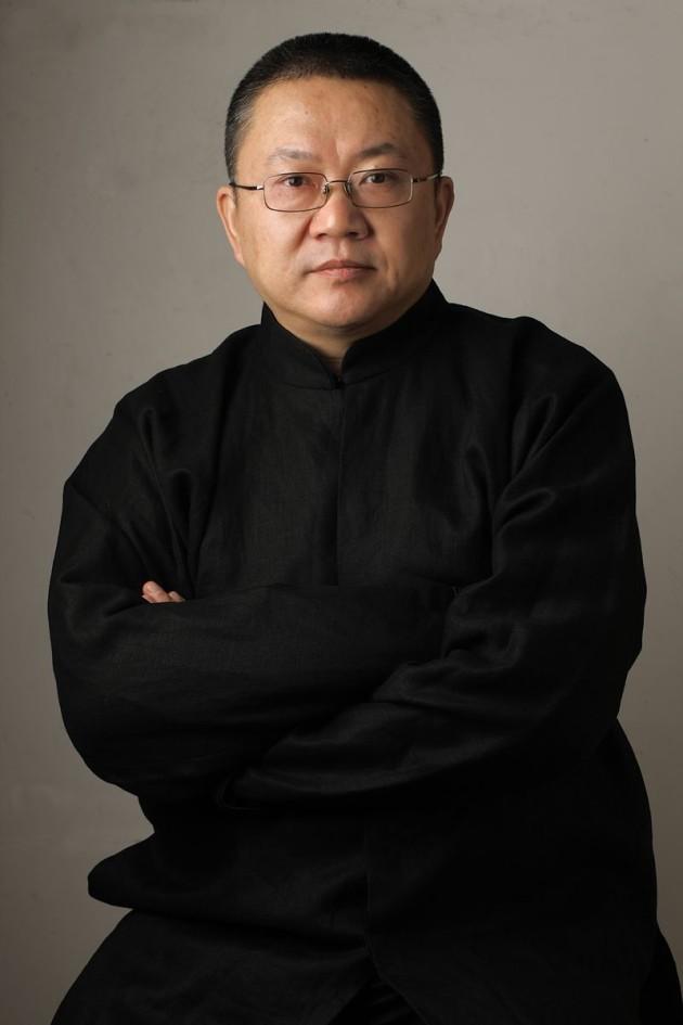 Wang Shu – Pritzker Prize winner, 2012