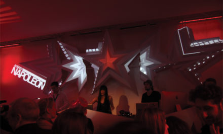 The Heineken Club @ Salone Milan 2012