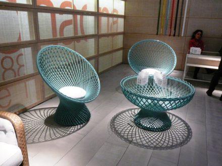 Vittorio Bonacina – Design Icons @ Salone Milan 2012