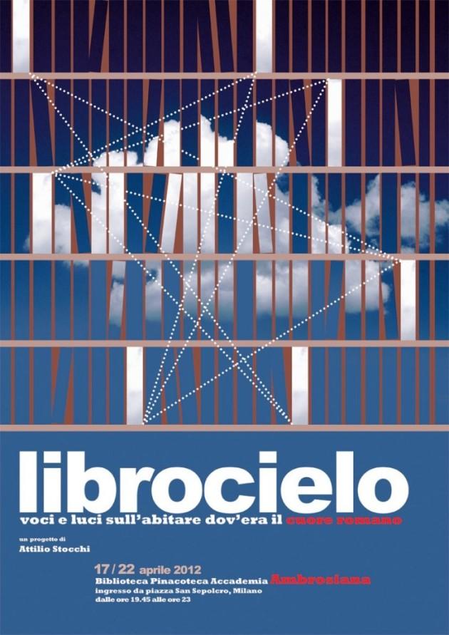Librocielo (Skybook) – Milan's Roman Heart @ Salone Milan 2012