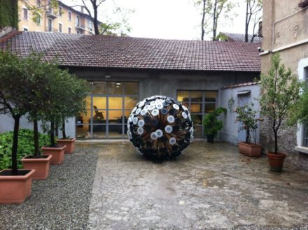 Premsela Talks and Exhibitions @ Salone Milan 2012